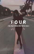 four (one shot)  by vaporlaur