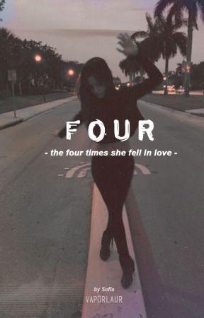 four (one shot)  by vaporlaur
