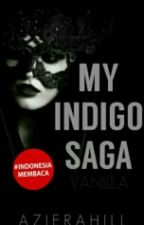 My Indigo Saga by AzieraHill_wita