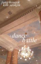 dance battle. ksj + jhs by 2seoks