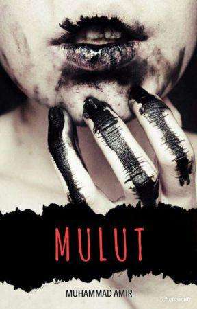 Mulut ( √ ) by photilogy