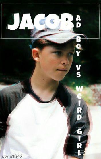 Bad Boy vs Weird Girl [Jacob Sartorius]
