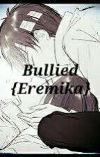 Loving A Depressed Girl || Eremika || by Otaku_Renee