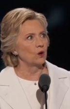 Hillary Clinton's DNC Speech by YoshiartaLuis