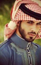 Sahara - Mon Amour Pour Ce Sultan  by Muslimquarterback