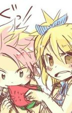 [Nalu fanfic] (one shot) Mưa hè by Meo_Neon