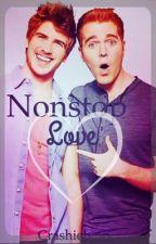 Nonstop love  by crashielynn