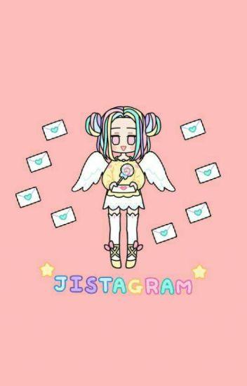 Jistagram