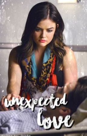 Unexpected Love || Lucian fanfic by jojohx