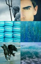 Percy Jackson: immagini 3 by cuccirospi