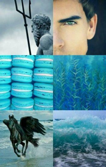 Percy Jackson: immagini 3
