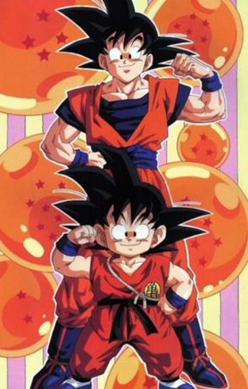 Through the Years: A Collection of Poems by Kakarot89 by Kakarot89