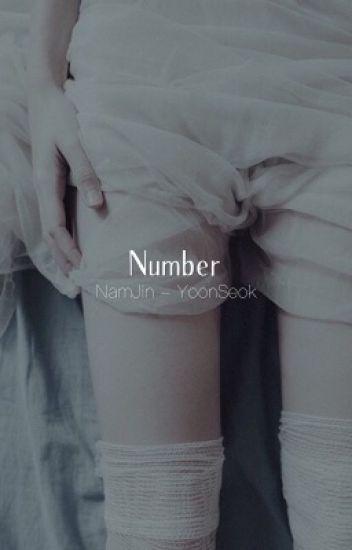 × Number ×  n.jin | y.seok