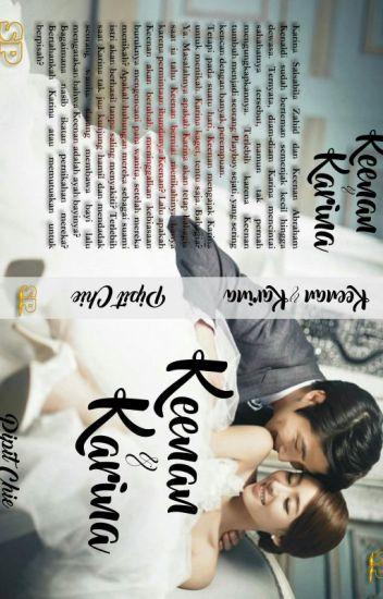 Keenan & Karina(Serial Hurt Love 3)