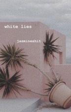 white lies // j.jk+k.th by jasmineshit