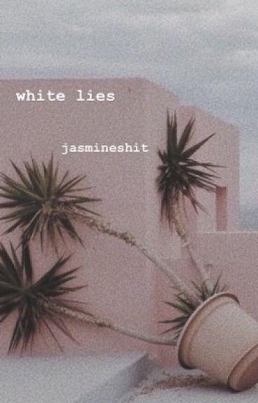 white lies »taekook«