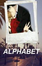 ALPHABET by beyondbasicxxx