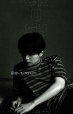 [C] Crush |  MYG  by _taeliphone