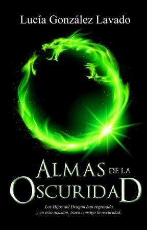 Almas de la Oscuridad by LuciaGLavado