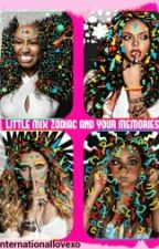 LITTLE MIX ZODIAC AND YOUR MEMORIES by internationallovexo
