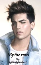 By the rules  by GlitterGlambert