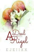 A Deal With Rigel by reethm