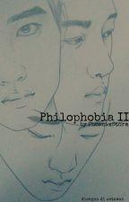 Philophobia II by PhoenixStorm