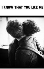 Weil ich weiß, dass du mich magst | KOSTORY by mauzpunktfanfiction