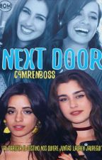 next door; camren by truelaurinah
