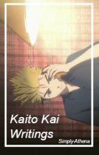 Kaito Kai X Reader // Writings by itsmxgglane