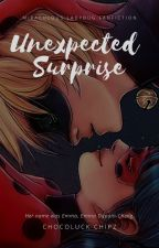 Unexpected Surprise (Miraculous Ladybug) by Totally_Lucky
