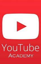Youtube Academy  by realBluePhonix