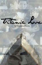 Titanic Love by PhoenixStorm