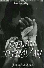 DEVON DENOVAN. (1°)  by MeeryEverdeen