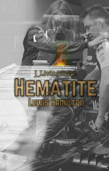 Hematite - Lewis Hamilton