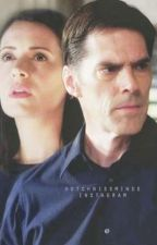 One Shot Hotchniss Traduction || PAS RÉGULIER || by CriminalFrench