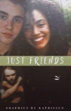 just friends | eq and jb  by kaprissun