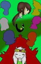 Undernature 2.0 [Undertale Au] by DarknessPure