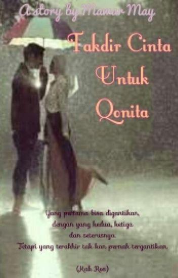 Takdir Cinta Untuk Qonita