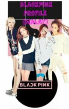 BLACKPINK PROFILE (malay) by pahalko