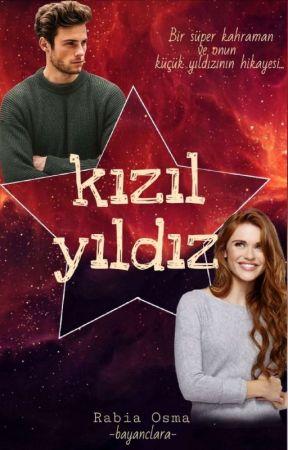 KIZIL YILDIZ (B.A.K.) by bayanclara