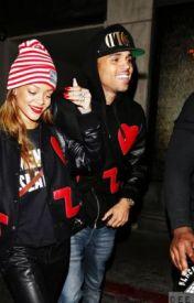 Diamonds ❤( Chris Brown & Rihanna Love Story ) by ShantiBabb