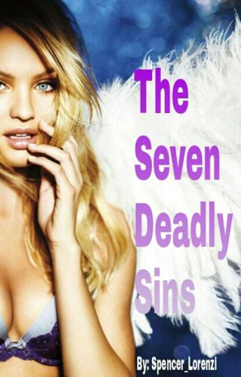 The Seven Deadly Sins (girlxgirl)