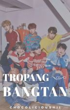Tropang BTS by AtengAnnie
