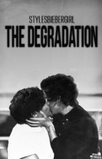The Degradation by stylesbiebergirl