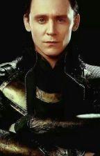 Tales of Loki: Part Duex by Lokiguru