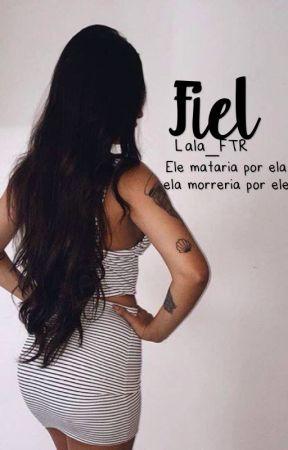Fiel by Lala_FTR