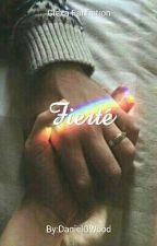 Fierté (Clexa) by DanielGWood