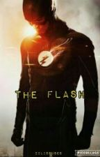 The Flash by 22liseuses