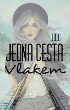 Jedna Cesta Vlakem (MenT One-shoot) by JustWrittenOne